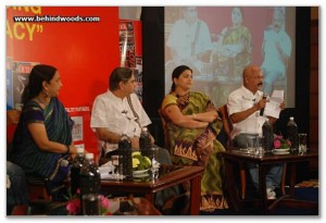 Charu_Nivedita_at_the_Outlook_Speak_Out_Debate_2010,_Chennai