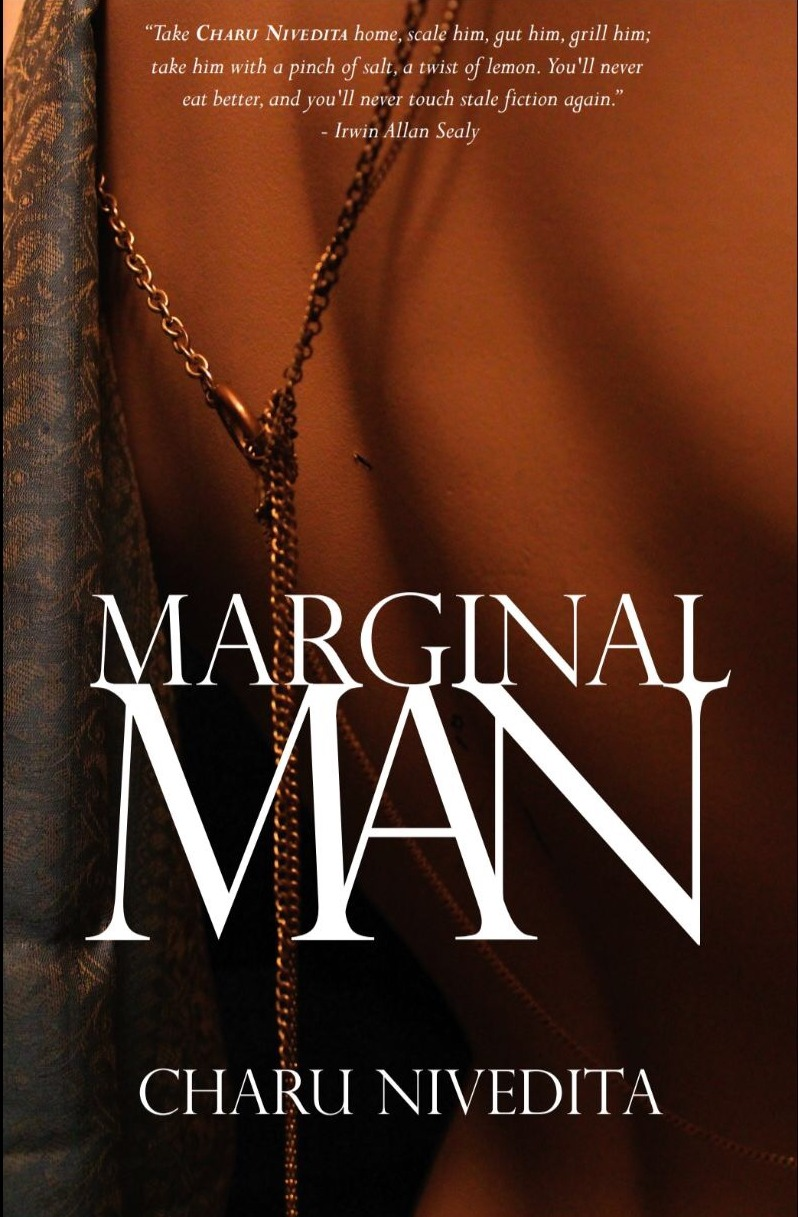 Marginal Man in Kindle